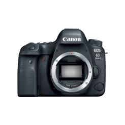 CANON EOS 6D Mark II Body bei Brack für 1299.- CHF + 230 CHF Canon Cashback