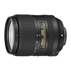 NIKON AF-S DX 18-300mm F/3.5-6.3G ED VR bei interdiscount für 529.90 CHF