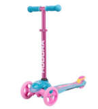 Hudora Scooter Flitzkids 2.0 Pink bei Siroop
