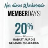 20% Rabatt auf alles bei Hunkemöller bis Sonntag