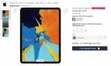 iPad Pro Wi-Fi + Cellular, 256 GB, 11 Zoll bei Ackermann.ch für CHF 959.2