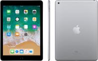 Apple iPad (2018) (9.70″, 32GB, Space Gray)