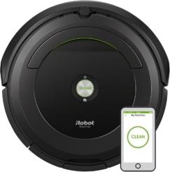 iRobot Roomba 696 Roboterstaubsauger zum Bestpreis bei melectronics
