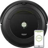 Roboterstaubsauger iRobot Roomba 696 zum neuen Bestpreis von CHF 339.- bei Melectronics