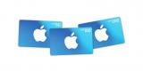 App Store & iTunes Geschenkkarten mit 15% Guthaben geschenkt