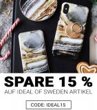 15% auf Ideal of Sweden Artikel bei Apfelkiste