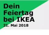 50 CHF Geschenkkarte pro 250 CHF Einkauf bei IKEA – nur heute!!