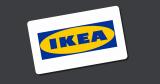 [LOKAL] IKEA Pratteln: CHF 50.- Geschenkkarte ab einem Einkauf von CHF 250.-