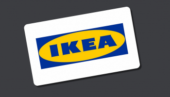 [Lokal / Dietlikon] CHF 50.- IKEA Geschenkkarte pro CHF 250.- Einkauf bei IKEA Dietlikon