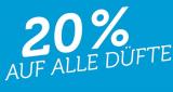 """20% auf alle Düfte bei Import Parfumerie, z.B. """"Poison"""" von Dior für CHF 79.90 statt CHF 99.90"""