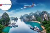 HAMMER – Edelweiss-Flug von Zürich nach Ho Chi Minh City und zurück für CHF 399.- bei DeinDeal