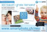 Smartphoto: 30% auf alles für Neukunden
