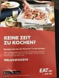 Neuer Eat.ch Gutschein