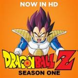 Dragon Ball Z – Staffel 1 in HD kostenlos (Englisch)