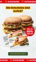 McDonald Aktion in Deutschland