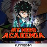 My Hero Academia 2. Staffel / Black Clover im Microsoft Store US