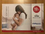 BabyWalz: 10% Rabatt bis 31.01.2020