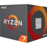 AMD Ryzen 7 3700X 8 x 3.6 GHz Octa Core Prozessor