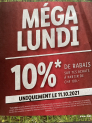 [Vorankündigung] Nur am Montag – Mega Montag bei Lidl 10% ab CHF 100.-