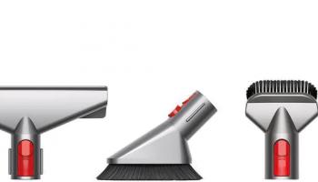 Dyson QR Handheld Tool Kit für CHF 33.80