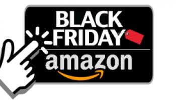 Amazon Early Blackfriday Deals