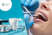 [lokal ZH/AG] Zahnreinigung inkl. Röntgenbilder + Füllartikel bei DeinDeal (+2.1% Monerio Cashback)