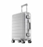 Xiaomi 90FUN Metal Luggage Handgepäck Koffer im Mi Store inkl. 5 Jahre Garantie