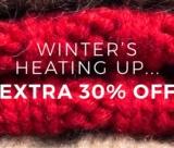 30% auf Winter-Essentials bei YOOX, z.B. SCOTCH & SODA Mantel für EUR 384.30 statt EUR 549.-