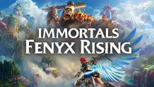 Immortals Fenyx Rising für alle Plattformen bei fnac