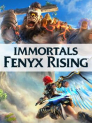 Immortals Fenyx Rising für PS4 / PS5 bei Mediamarkt (auch Gold Edition)