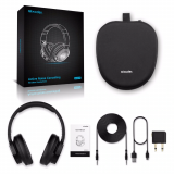 Mixcder E9 Bluetooth Kopfhörer mit Active Noise Cancelling (am Singles Day)