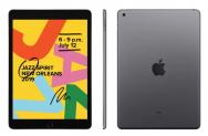 APPLE iPad 10.2″ (2019) Wi-Fi, 32GB, Space Grau (MW742TY/A) bei MediaMarkt