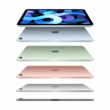 Apple iPad Air 4th Gen 64GB in allen Farben bei melectronics zum Bestpreis