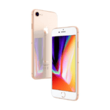 Apple iPhone 8 Gold oder Silver 256 GB zum Bestpreis bei microspot