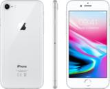 Apple iPhone 8 (4.70″, 256GB, 12MP, Silver) für CHF 879.- im digitec Tagesangebot statt CHF 929.-