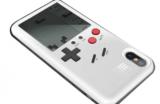 iPhone Schutzhülle mit integrierter Spielkonsole bei Apfelkiste