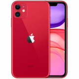 Apple iPhone 11 Rot (256GB) bei amazon.de