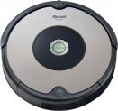 iRobot Roomba 604 Saugroboter bei melectronics