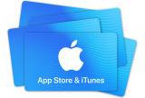 15% iTunes Geschenkkarte Bonus (auch für Apple TV, iCloud etc. nutzbar)!