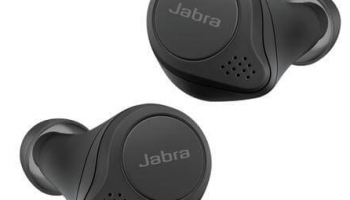 Wireless Earbuds Jabra Elite 75t zum Bestpreis