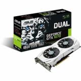 ASUS DUAL-GTX1070-8G, 8.0GB GDDR5 bei alternate für 354.- CHF