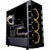 Joy-it Gaming PC (AMD Ryzen™ 9 3900X, 4 TB HDD, 1 TB SSD / 32 GB DDR4-RAM, Nvidia GeForce RTX 3080)