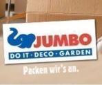 15% Rabatt bei Jumbo auf das gesamte Sortiment