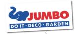 15% Rabattcode für Jumbo Onlineshop