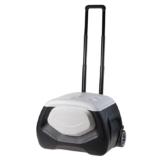 Kühlbox CoolerCamp 28L mit integrierter PowerBank und Bluetooth Lautsprecher bei brack