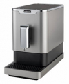 Kaffeevollautomat Finessa Silber bei Nettoshop für CHF 259.-