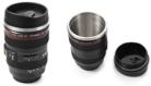 Tasse im Kameraobjektiv-Design für nur CHF 7.50 bei AliExpress