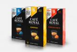 Café Royal 30% auf Nespresso kompatible Kapseln (ab 20.-)