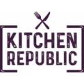 20.- Rabatt ab MBW 40.- auf Kitchen Republic, nur heute