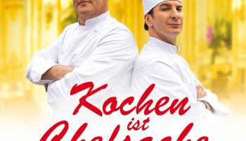 """Komödie """"Kochen ist Chefsache"""" bei SRF im Gratis-Stream"""